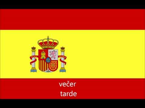 150 španjolski Fraze Za Početnike