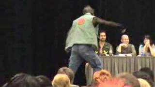AFO 2007 Cosplay Contest #14 - Kakashi Hatake
