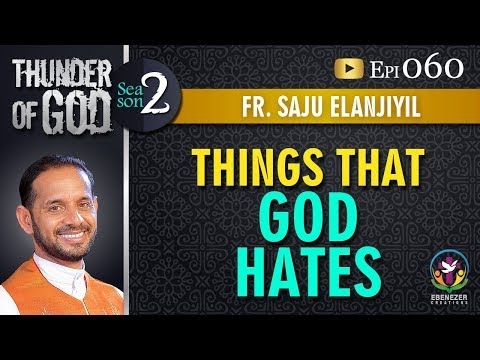 Thunder of God | Fr. Saju Elanjiyil | Season 2 | Episode 60