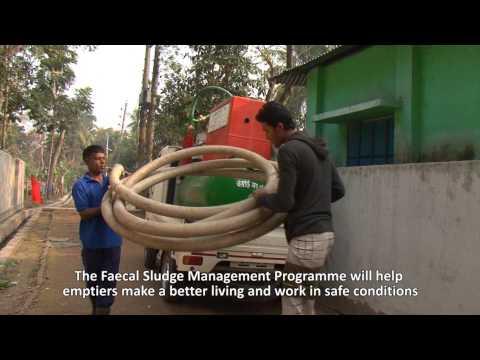 Reality of urban sanitation in Bangladesh