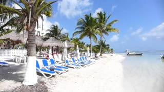 Mahahual Mexico  city photos : Mahahual, Mexico - Costa Maya Beach HD (2016)