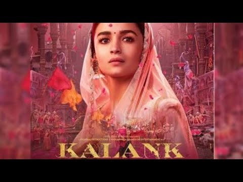 Kalank full movie 2019 !! Promotional event   kalank full movie