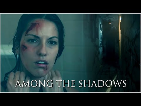 AMONG THE SHADOWS   shadow people horror film
