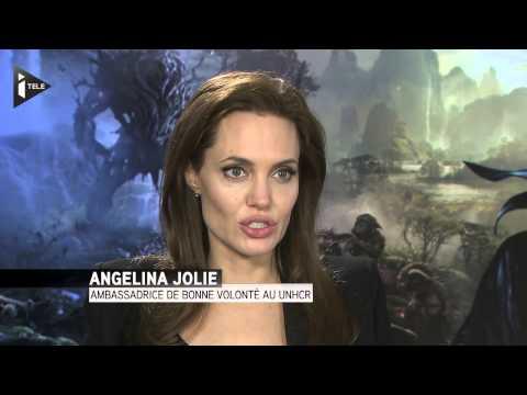 """A. Jolie: """"cette histoire m'a rendue complètement malade"""""""