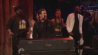 Video Justin Timberlake - Medley (Late Night with Jimmy Fallon 2013) HD download in MP3, 3GP, MP4, WEBM, AVI, FLV January 2017
