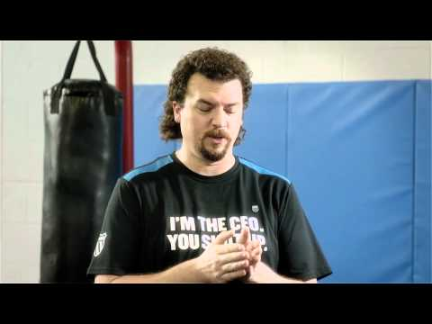 "Video: Kenny Powers MFCEO and Jon ""Bones"" Jones"