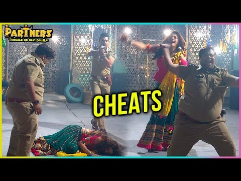Chamko CHEATS Aditya And Manav | Partners Trouble