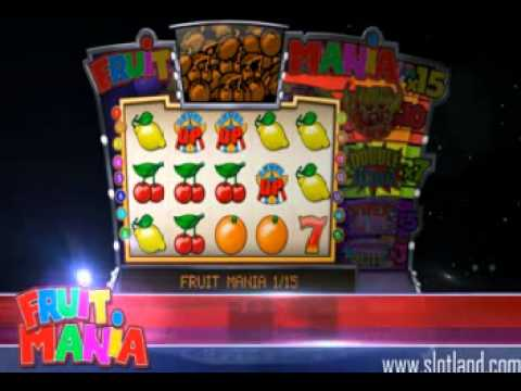 Video Slots – Online Video Slots Explained