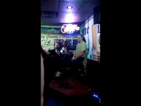 Heather Dawson Simple Man at The Hole in the Wall