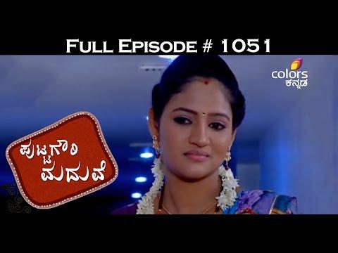 Puttagowri-Maduve--26th-April-2016--ಪುಟ್ಟಗೌರಿ-ಮದುವೆ--Full-Episode