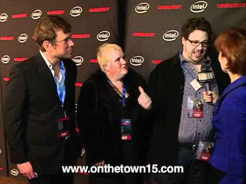 Cinequest 22 - On The Town - Portrait of a Zombie