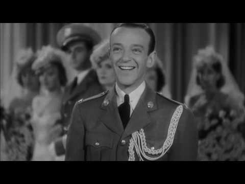 The Wedding Cake Walk - You'll Never Get Rich (1941)