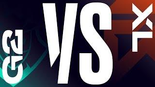 Video G2 vs. XL - Week 9 Day 2 | LEC Summer Split 2019 MP3, 3GP, MP4, WEBM, AVI, FLV Agustus 2019