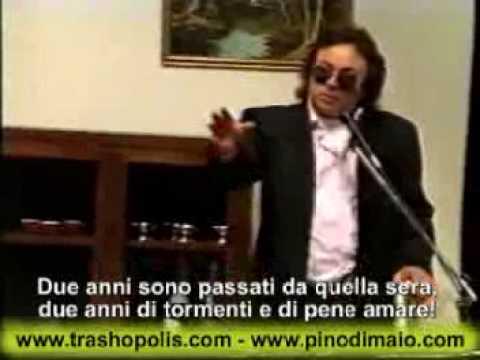 Ultimo tango a Napoli