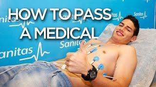 Video How To Pass A Medical MP3, 3GP, MP4, WEBM, AVI, FLV Desember 2018