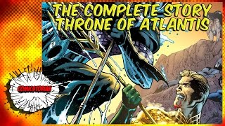 Nonton Throne Of Atlantis  Justice League    Complete Story Film Subtitle Indonesia Streaming Movie Download