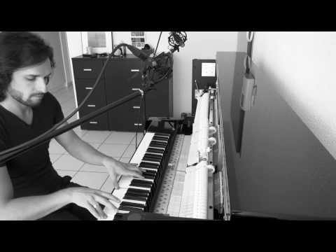 Reflection – Chris Lorenz (Piano Original)