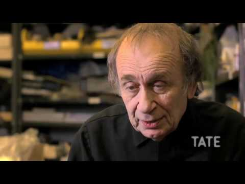 Video | TateShots: Vito Acconci