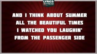 Back To December - Taylor Swift tribute - Lyrics