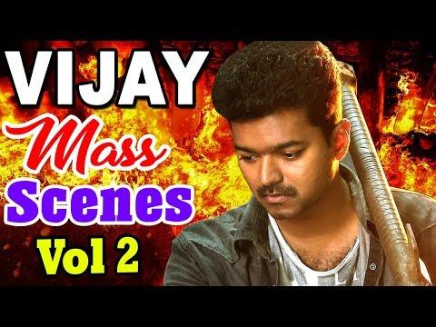 Mersal Vijay Mass scenes | Thalapathy Vijay Mass scenes | Vijay Thalapathy mass scenes | Thalapathy