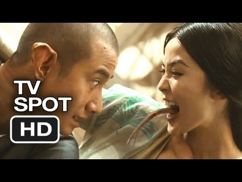 The Sorcerer And The White Snake TV SPOT #1 (2011) - Jet Li Movie HD