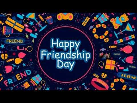 Happy quotes - Happy FriendShip Day WishesFriendship day QuotesFriendship Day Greetings2018Tirupathi Rao