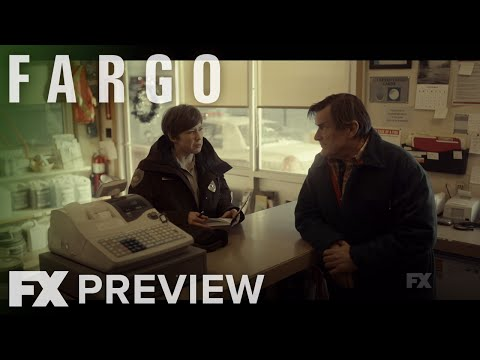 Fargo Season 3 (Promo 'World')