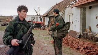 UQK  -  Ushtria Qlirimtare E Kosoves... KLA