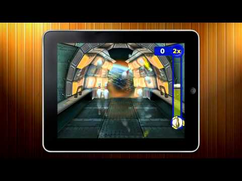 Video of Gutterball Bowling HD