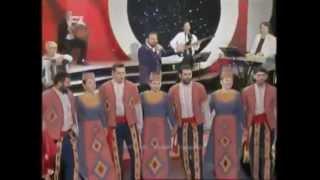 "Download Lagu Arsen Grigoryan (Mro) Sasna Crer - ""Սասնա Ծռեր"" և Մըրո երգերի շարան Mp3"