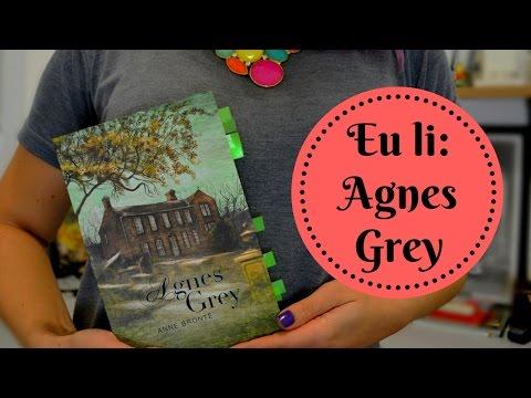 [Eu li] Agnes Grey