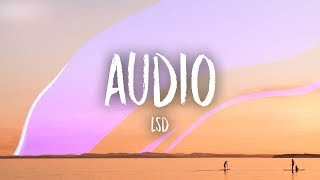 Video LSD - Audio (Lyrics) ft. Sia, Diplo, Labrinth MP3, 3GP, MP4, WEBM, AVI, FLV Mei 2018
