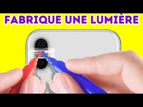 Download 30 ASTUCES DE GÉNIE POUR TOUTE LA VIE