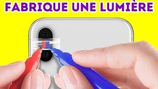 Video 30 ASTUCES DE GÉNIE POUR TOUTE LA VIE MP3, 3GP, MP4, WEBM, AVI, FLV Februari 2019