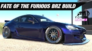 Nonton Fate Of The Furious BRZ Build - Forza Horizon 3 Film Subtitle Indonesia Streaming Movie Download