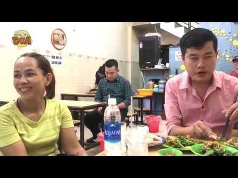 Đi chợ Bà Hoa phát hiện quán ốc ngon đến mức vợ chồng Trường Giang tuần nào cũng tới ăn???!!! - Thời lượng: 29 phút.