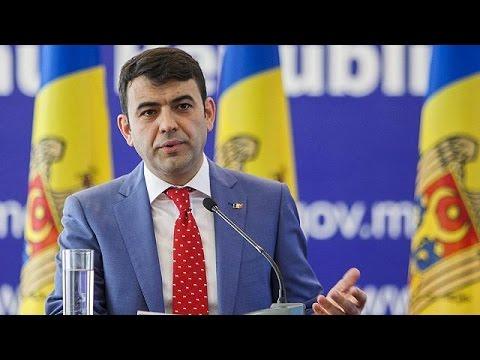 Μολδαβία: Παραιτήθηκε ο πρωθυπουργός