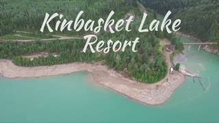 I camped at Kinbasket Lake Resort near Golden BC on while on a motorcycle hiking/camping trip in June of 2016. It is simply stunning. The scenery is incredib...