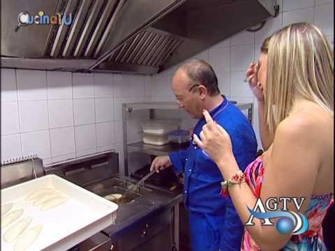 Cucina tu ospite Giuseppe Di Rosa 21-11-2014
