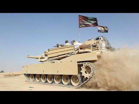 Ιράκ: Δύο χλμ από τα όρια της Μοσούλης οι Ιρακινές και Κουρδικές δυνάμεις – world