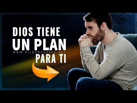 Pensamientos de amor - Aunque no comprendas el plan de Dios, Él tiene un propósito especial para tu vida