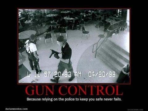 December 14, 2012 Connecticut School Shooting Gun Control