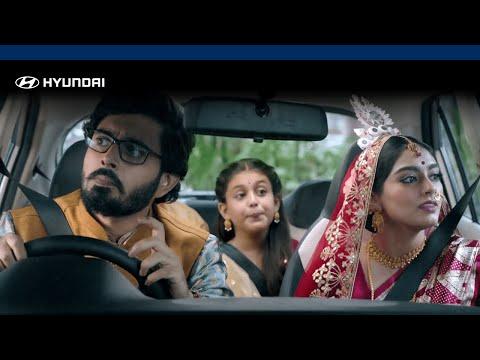 Hyundai-Smart Cars for Smart India