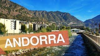 Andorra La Vella Andorra  city images : 3em3 :: Andorra La Vella - Andorra :: 3 motivos para você visitar o país