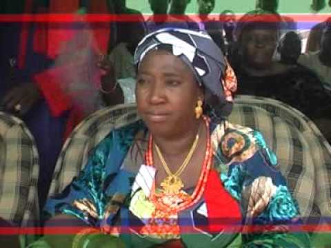 ETSU ZUGURMA By Hajia Hauwa Kulu Sibombo (PART2)- NUPE SONG