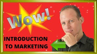 Marketing Plan & Strategy YouTube video