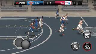 NBA Live Mobile Gameplay! We open up mad packs to help complete the set that unlocks the Summer Courts game against 99 AIFollow me on Twitter: http://www.twitter.com/cookieboy1794Follow me on Twitch for Livestreaming Madden 17: http://www.twitch.tv/cookieboy17Business email: cookieboy1794yt(at)gmail.comSubmit your Madden 17 top 10 plays here: cb17maddentop10plays(at)gmail.com