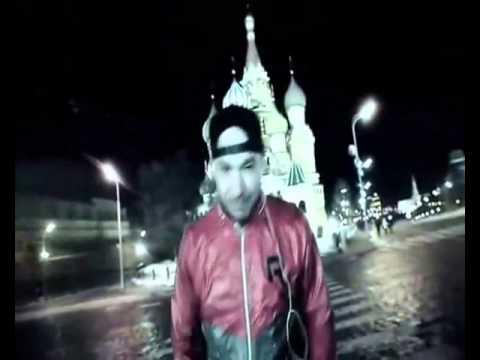 Schokk ft Czar Смерч (Клип 2013г ) (видео)