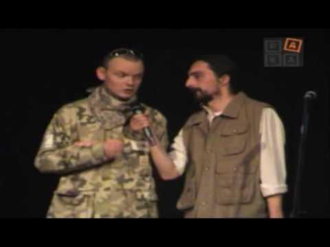Kabaret To Za Duże Słowo - Żołnierz sponsorowany