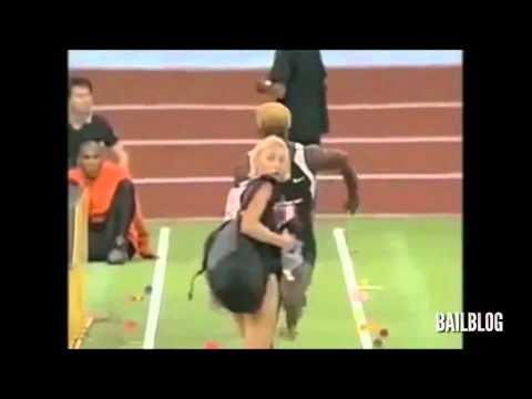 OLYMPIC FAILS AND BLOOPERS 2012